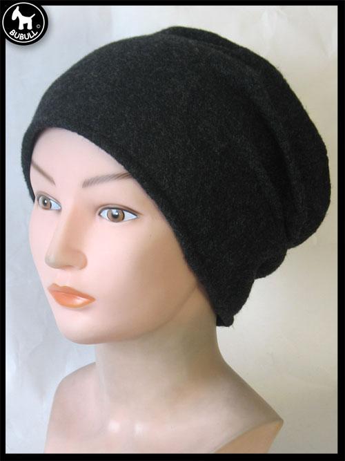 Bonnet laine femme noir   Espaceflirey 708d743666c
