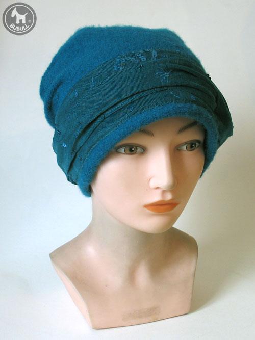 bonnet turban ref 1388. Black Bedroom Furniture Sets. Home Design Ideas